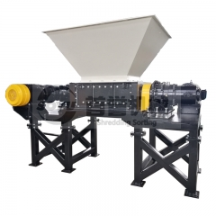 Two shaft shredder (SYU26 Series}