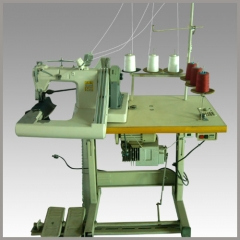 filter bag body sewing machines