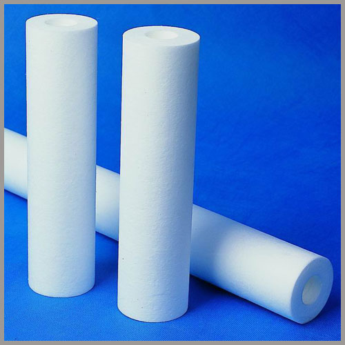 PP Melt Blown Filter Cartridges