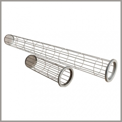 Standard Round Filter Cages