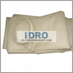 ptfe laminated PPS dust collector filter bags