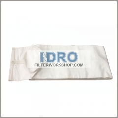 750g PTFE laminated PTFE felt dust collector filter bags