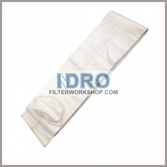 750g PTFE felt dust collector filter bags