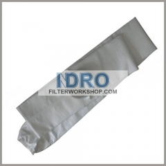 700g PTFE laminated PTFE felt dust collector filter bags