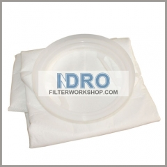 sunflower oil filter bags