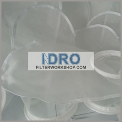 filter bags for car industry