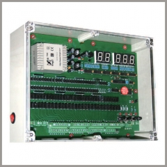 1-128 lines Pulse Jet Controller/Control Device/Control Board/Timer