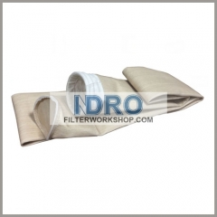 China nomex/aramid filter bag/sleeves with good price