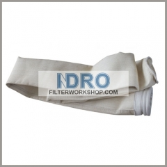 China nomex filter sleeves/aramid sleeves from direct supplier