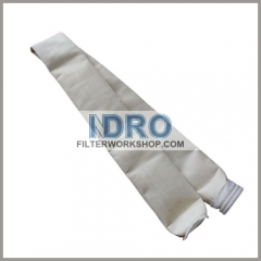 China nomex filter bag/aramid filter bag from direct supplier