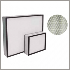 E10 to U16 Mini-Pleated HEPA Filter