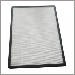 PP paper filters for automobile/car air condition filter /engine system