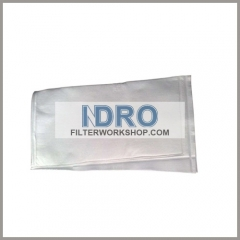 swimming pool filter bag from Shanghai filterworkshop China