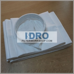 ptfe baghouse filter bag