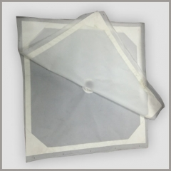 Polypropylene press filter cloth