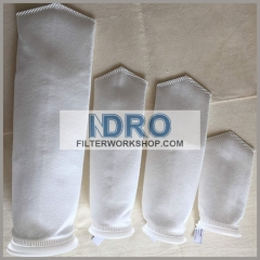 filter bag for Printed Circuit Board Electroless Copper Line