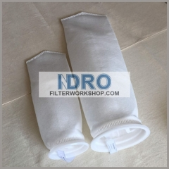 filter bags for Ultrapure Water Systems Ozonated
