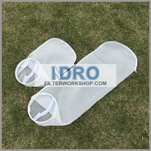 filter bags for Gasoline Distribution Terminal filtration