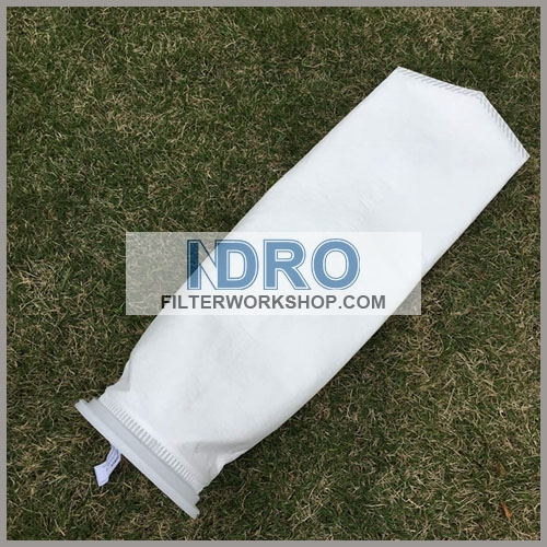 filter bags for Deep Well Injection (Water Disposal) filtration