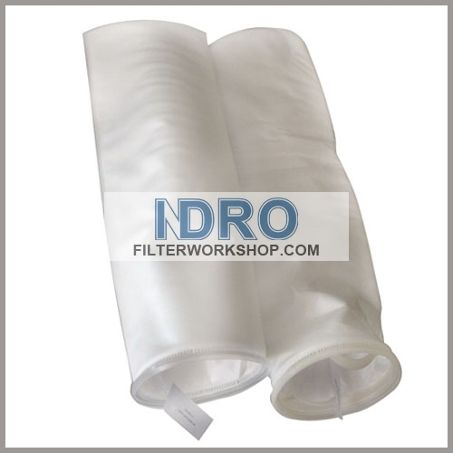 filter bags for Oil Refinery filtration