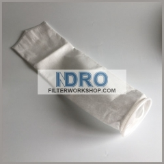 filter bags for Petrochemical filtration
