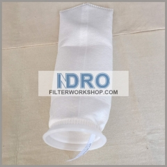 filter bags for Machine Coolant Filtration