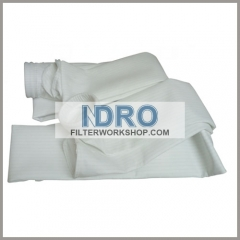 filter bags/sleeve used in flour mill/flour plant