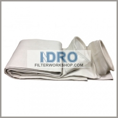 filter bags/sleeve used in BF Gas Purification System