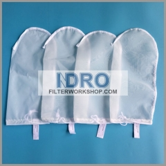 auto industrial coating filter bags