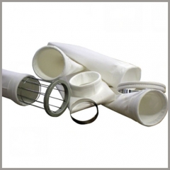 filter bags/sleeve used in dust collection of arsenic trioxide