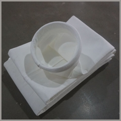 filter bags/sleeve used in bottom part of lead zinc sintering tail