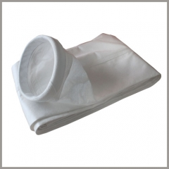 filter bags/sleeve used in zinc volatile kiln tail/end gas