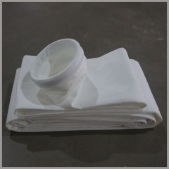 filter bags/sleeve used in adsorption and purification of flue gas containing HF in aluminium electrolysis