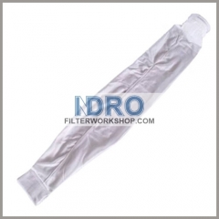 filter bags/sleeve used in crushing and screening
