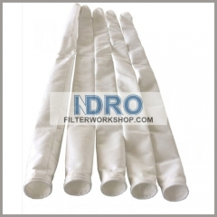 filter bags/sleeve used in cement belt conveyor