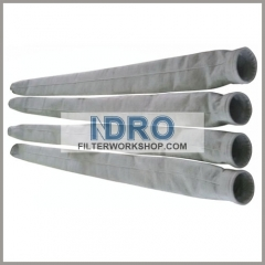 filter bags/sleeve used in cement coal mill