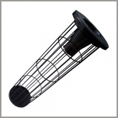 Epoxy Treated Filter Cages For Asphalt Plant