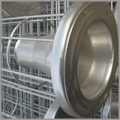 Stainless Steel(SS304/316) Cages For Steel Plant
