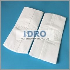 Welded Liquid Filter Bag Without Ring