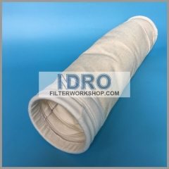 500-550g Nomex/Aramid dust collector filter bags