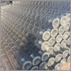 Galvanized Filter Cages