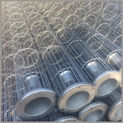 Round filter cages from supplier and factory-Shanghai INDRO