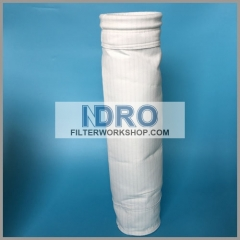 filter bags/sleeve used in coal charger/charging car