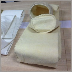 filter bags/sleeve used in zinc refining column