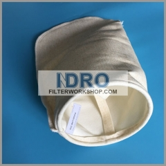 industrial nomex/aramid filter bags