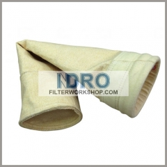 P84 baghouse filter bags