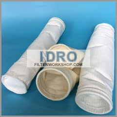 cloth fabric filter bags