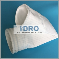 anti-static filter bags/bag filters