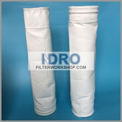 chemical dust collector filter bag