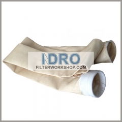 nomex filter bag with ptfe membrane